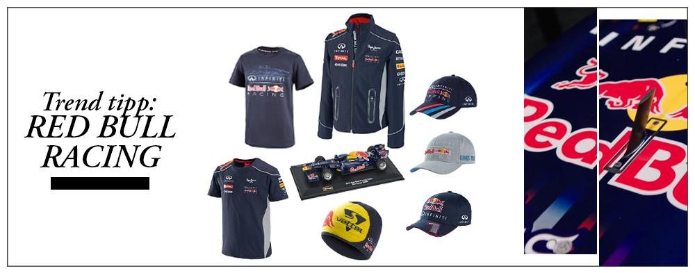 Red Bull Racing - Trend tipp