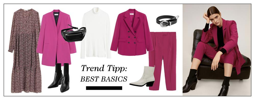 Best Basics - trend tipp