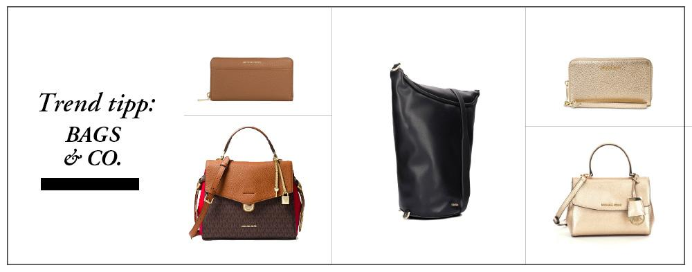 bags & co. - trend tipp