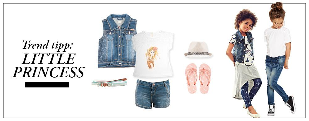 Little Princess - Trend tipp