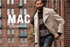 MAC Denimflexx