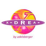 Logo x-dream